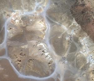 SantoriniCraters